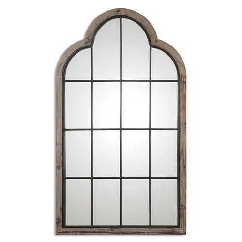 Uttermost Gavorrano Oversized Arch Mirror