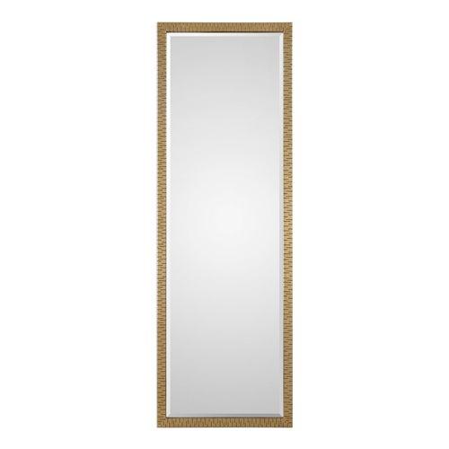Uttermost Vilmos Metallic Gold Mirror