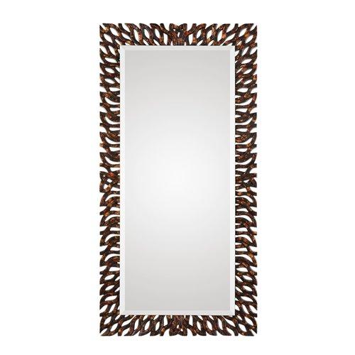 Uttermost Kaveri Bronze Mirror