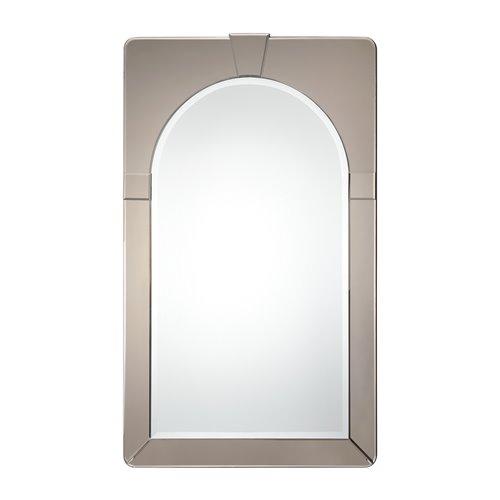 Uttermost Paria Mid-Century Modern Mirror