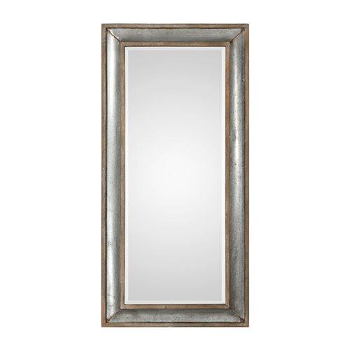 Uttermost Texoma Galvanized Tin Mirror