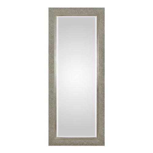 Uttermost Molino Burnished Silver Mirror