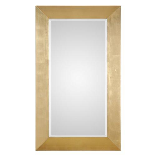 Uttermost Chaney Gold Mirror