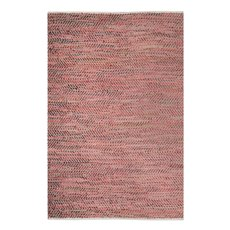 Uttermost Tobais Red 8 X 10 Rug