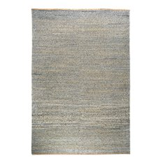 Uttermost Luxor Brown 9 X 12 Rug