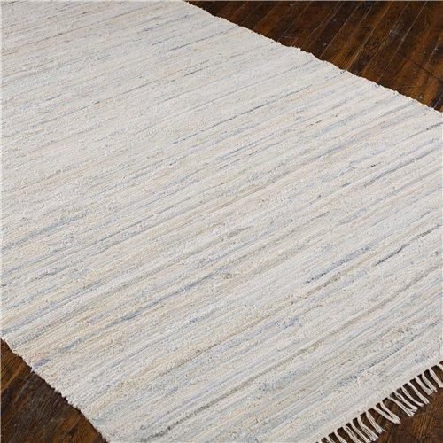 Uttermost Stockton 8 X 10 Rug - White