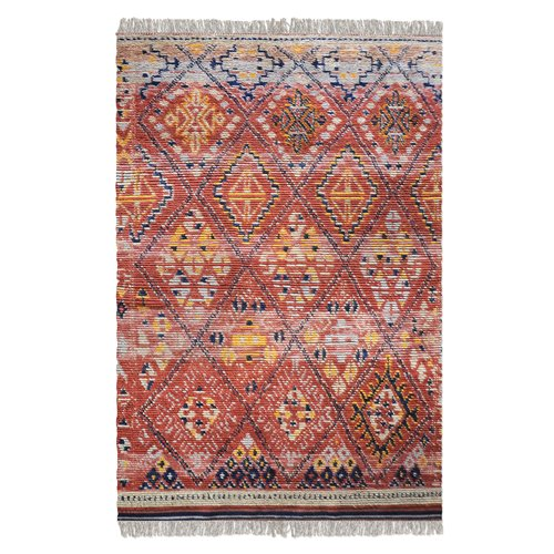 Uttermost Balgha Red 9 X 12 Rug