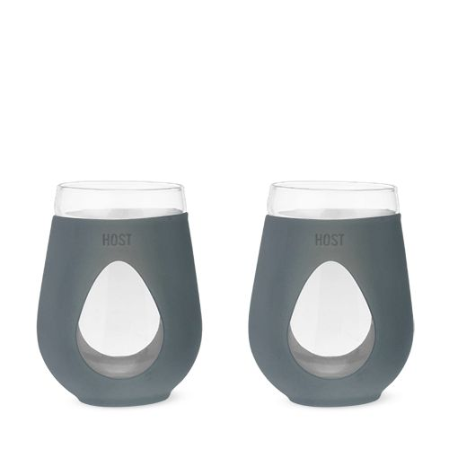 REVIVE Glass Wine Glass by HOST