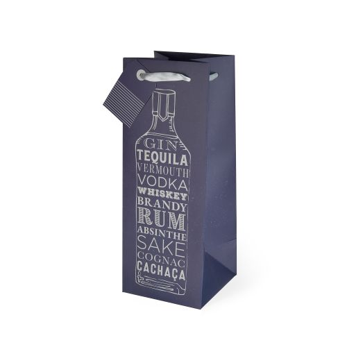Drink of Choice Liquor Bag by Cakewalk
