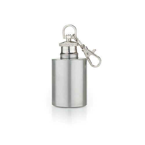 Keychain Flask by True