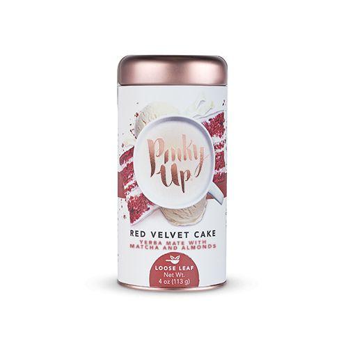 Red Velvet Cake Loose Leaf Tea