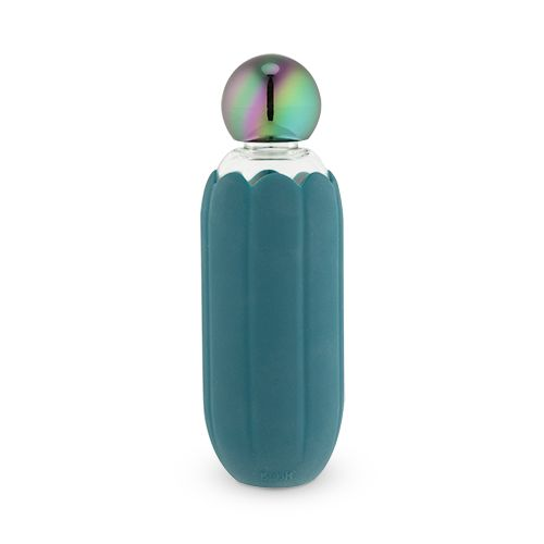Glow: Mirage Cap Water Bottle by Blush
