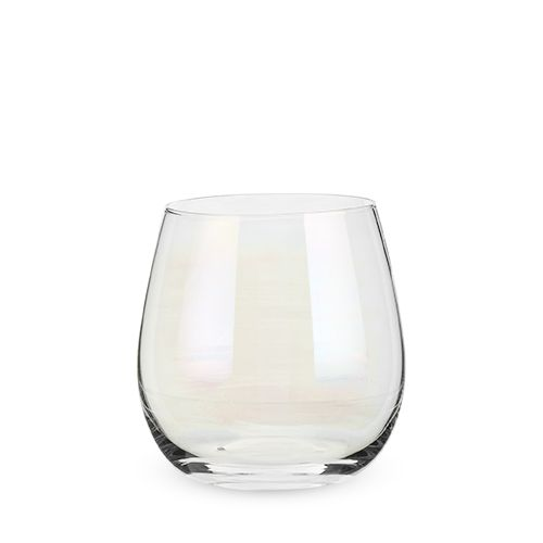 Bubble: Luster Wine and Cocktail Glass by Blush
