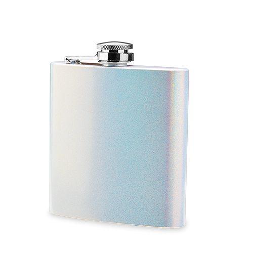 Mystic: Color Shift Captive Flask by Blush