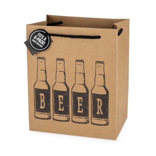 Mass Kraft BEER Bag