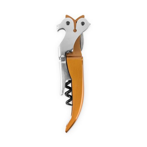 Fantastic Fox Waiter's Corkscrew