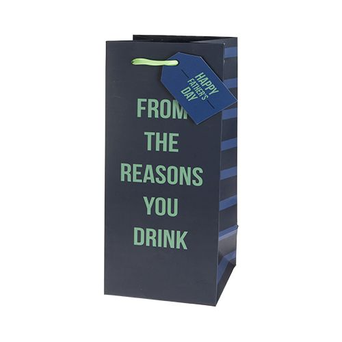 From The Reasons You Drink 1.5L Bag by Cakewalk