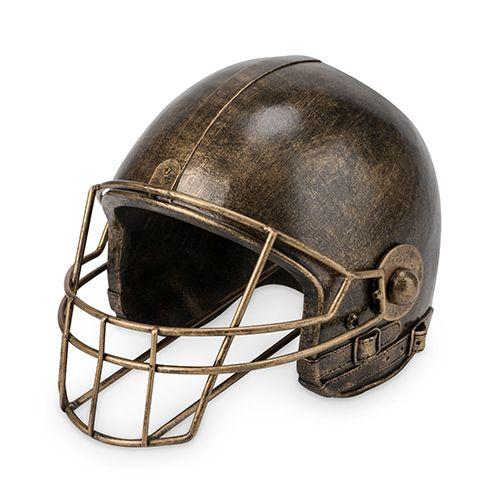 Football Helmet Bottle Holder by Foster & Rye