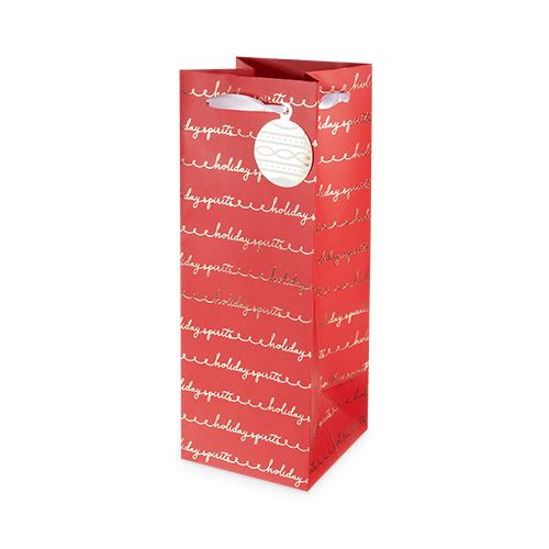 Holiday Spirits 1.5L Bag by Cakewalk