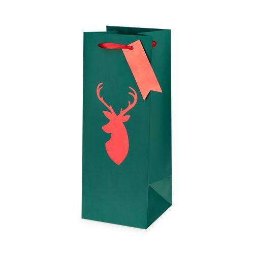 Reindeer 1.5L Bag by Cakewalk