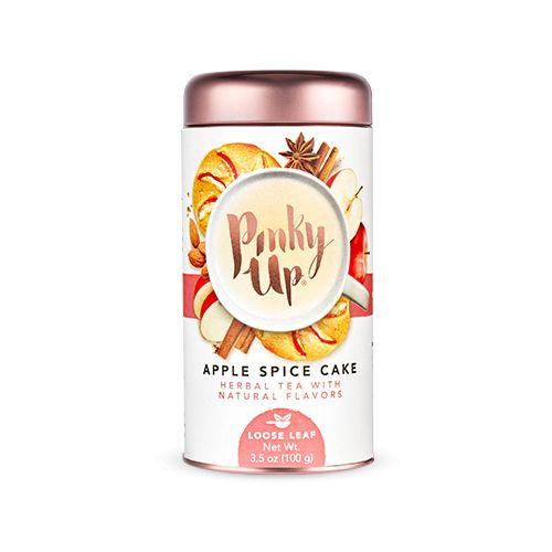 Apple Spice Cake Loose Leaf Tea