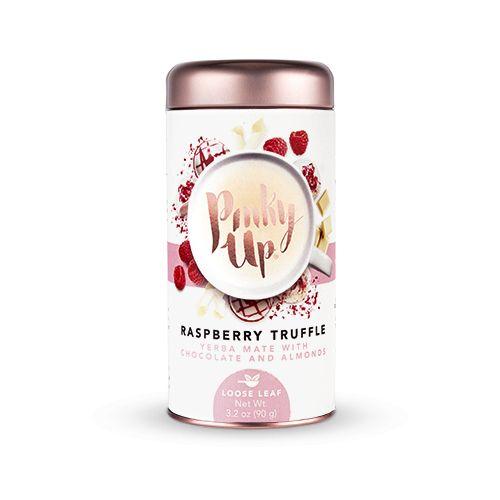 Raspberry Truffle Loose Leaf Tea
