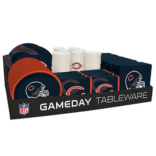 Chicago Bears Party Accessories CDU