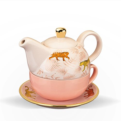 Addison Bangladesh Tea for One Set by Pinky Up