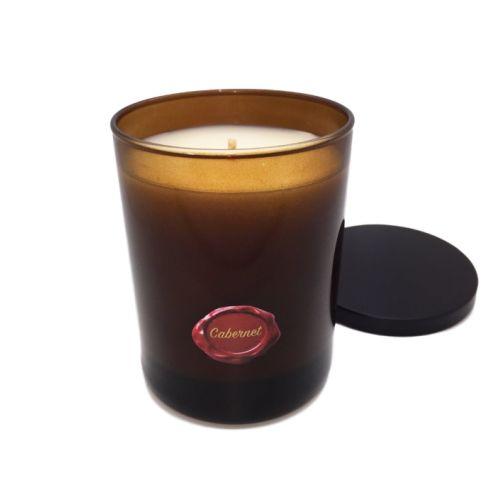 Napa Soap Soy Candle - Cabernet