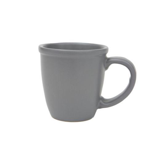 Morning Mug, Grey