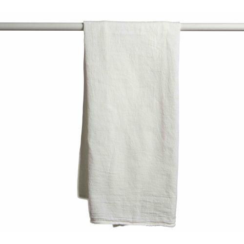 White Tea Towel