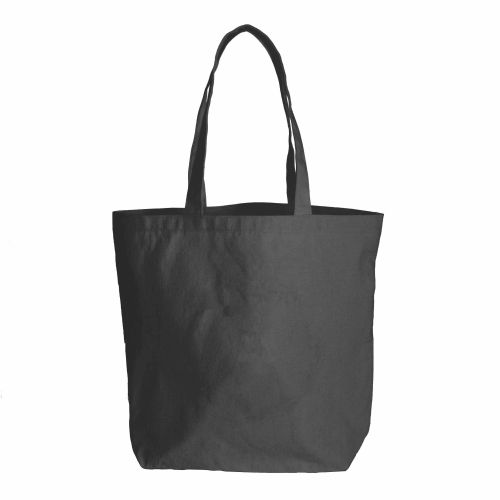 BLANK Market Tote Charcoal