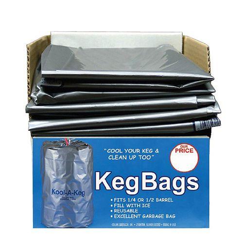 Kool-a-Keg Insulated Keg Bags