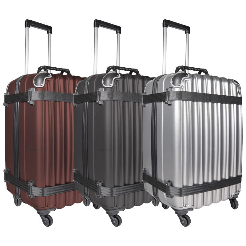 VinGardeValise Grande 05 Wine Luggage and FREE Additional Insert