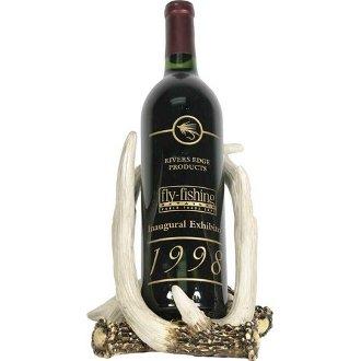 Antler Wine Holder