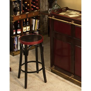 Authentic Models Grand Hotel Bar Stool