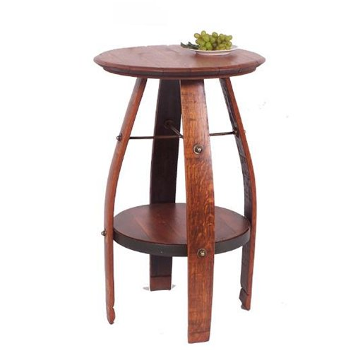 Bistro Wine Table