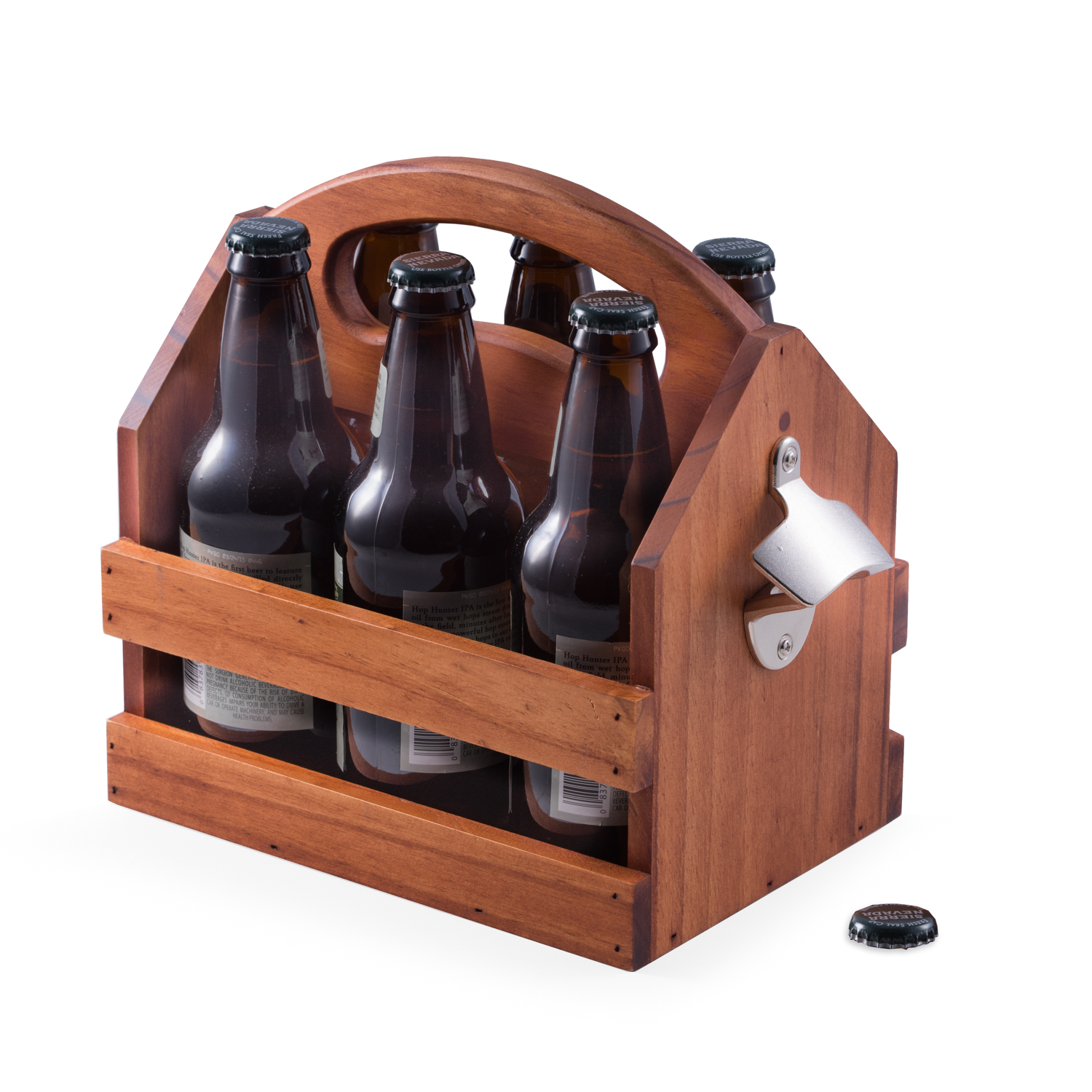Six Pack Bottle Caddy