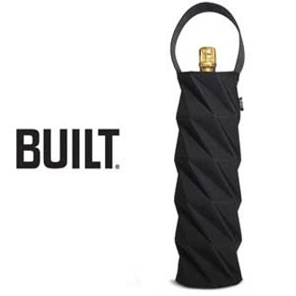Built NY Origami Champagne Tote 1 Bottle