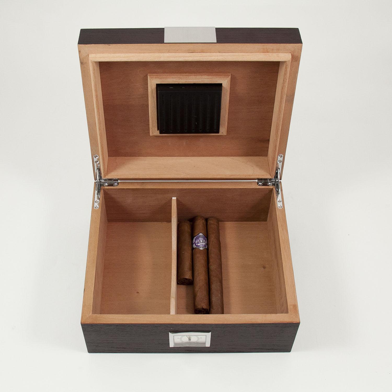 50 Cigar Espresso Humidor
