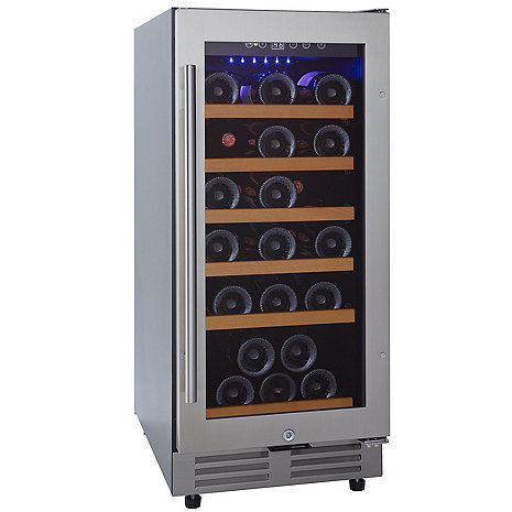 Classic 15 Inch Under Counter Wine Refrigerator