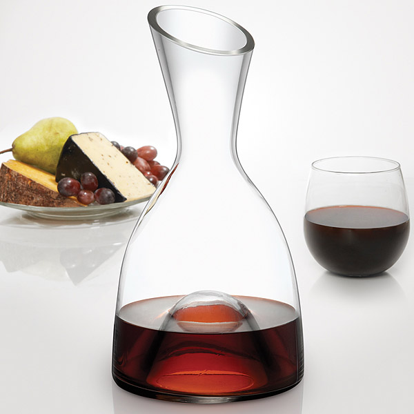 Chateau Wine Decanter