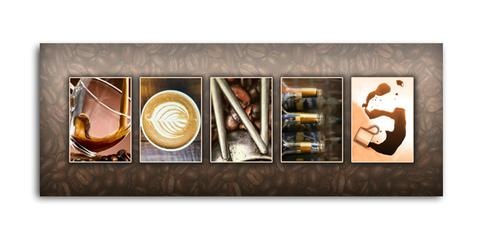 Coffee Name Print