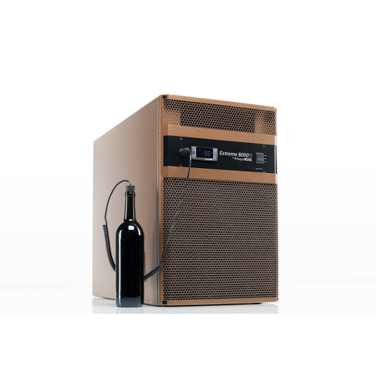 WhisperKool Extreme 8000ti Wine Cellar Cooling System with Remote