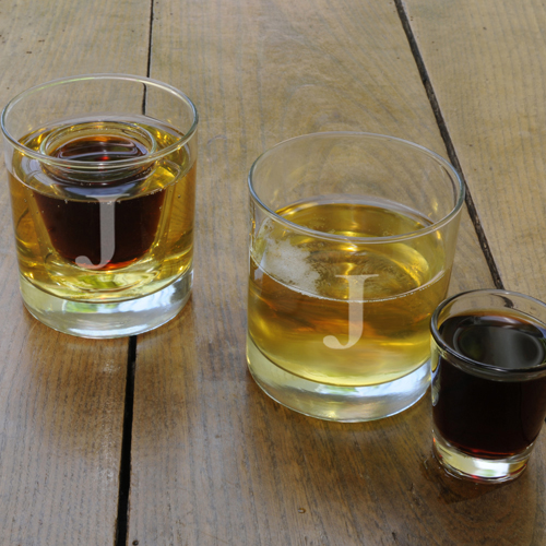 Jag Bomb Shot Glass (Set of Two)