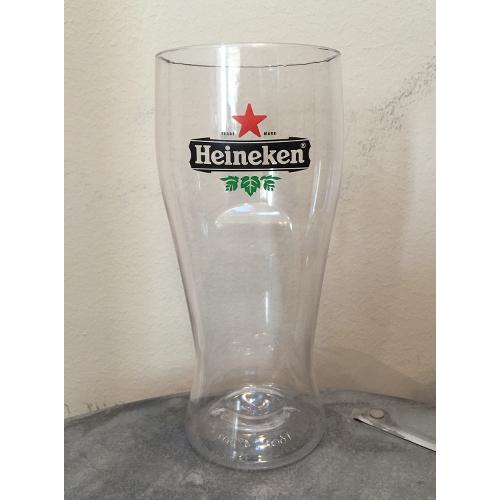 GoVino Stemless Personalized Logo Beer Glasses (set of 192)