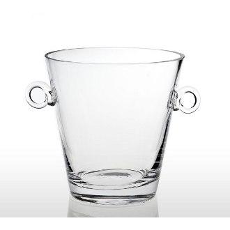 """Badash Manhattan Ice Bucket 8"""""""