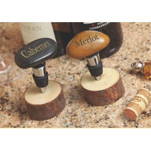 EcoStone Bottle Stopper