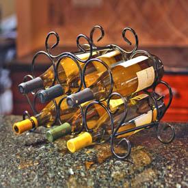 Minuet Wine Rack
