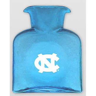 Blenko UNC University of North Carolina Water Bottle